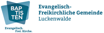 Evangelisch-Freikirchliche Gemeinde Luckenwalde